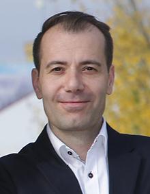Andreas Mahren